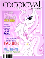 medieval magazine by CSImadmax