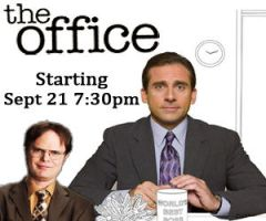 The Office Banner large by PatrickJoseph