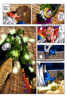 DB MULTIVERSE PAG 124 by E-Roman-B-R