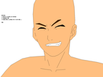 Kiba Smile Base by narutobases