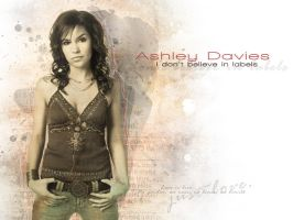 Ashley Davies - Love is Love by ATildeProduction