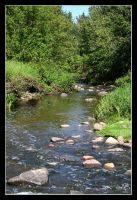 Mill Creek 2 by drclaw27