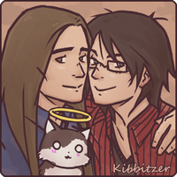 My favourite BRotp :D by Kibbitzer
