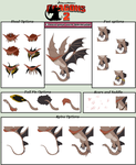 HTTYD Base 99~StormCutter Creator~ by Xbox-DS-Gameboy