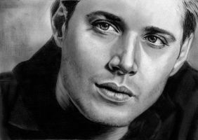 Dean Winchester by Loga90 by supernaturalclub