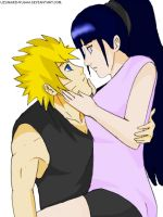 NARUHINA is Cannon by Okky-RightBrain