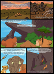 The First King, page 25 by HydraCarina