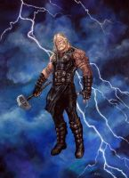 Thor by Nordheimer