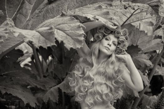 Titania by Muse1908