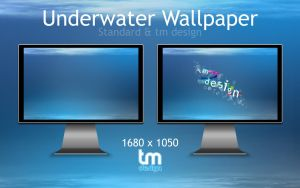 Underwater wallpapers by tRiBaLmArKiNgS