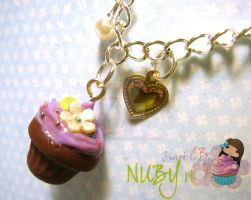 Chocolate cuppy by colourful-blossom