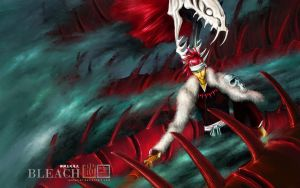 Bleach 141 by waterist