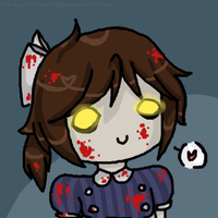 Little Sister - Bioshock by The-Lucky-Star-Cat