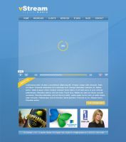 vStream v3.0 by birofunk
