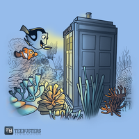FindingWho ZoomImage by Teebusters