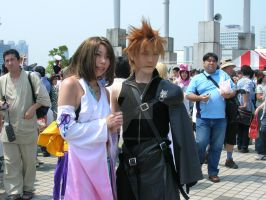 Final Fantasy by Animefan-nopbidc