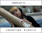 Wooing Worbla by ChristinaMaree