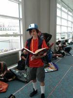 Dipper Pines Cosplay by Closer-To-The-Sun