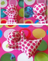 Pink dots by french-mermaid