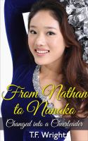 From Nathan to Nanako Ebook Cover by Mytransformations