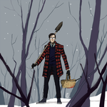 Gotham 17: Into the Woods by benevolent-angel94