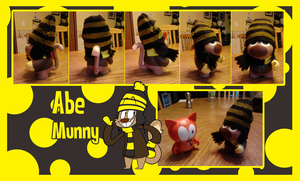 Abe Munny by Wotisthis
