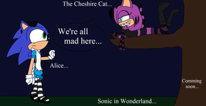 We're All Mad Here... by xxDinoCupcakezxx