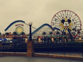 Paradise Pier by Beremod