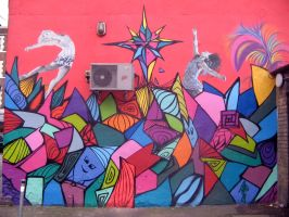 MD 2012 new wall by mariusd