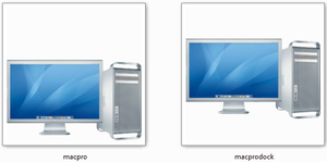 MacPro icon by JamisonX