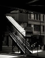 elevated by MarcCopeland