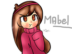 Mabel by Maquindel