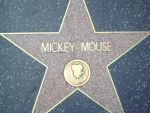 Walk of Fame: Mickey Mouse by night-faery