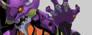 purple people eater preview. by bvcomics