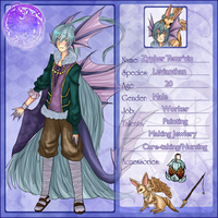 VolSa .:Zypher App:. by Snowflake-Feather