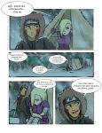 Naruto comic intro p.7 by arger