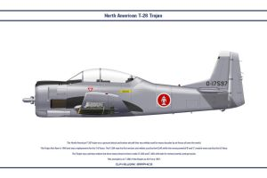 T-28 Laos 1 by WS-Clave
