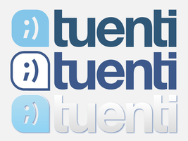 Tuenti Logos old-new PNG AI by ockre