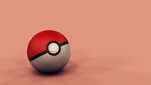 Pokeball by Anthrax817