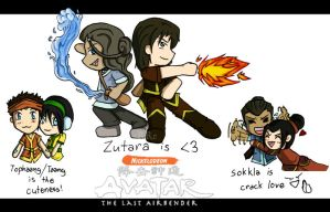 Avatar Shipping by RRe