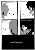 Jeff the killer vs Slenderman Pagina 9 Spanish by Reuky