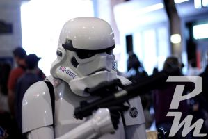 Stormtrooper Two by Peachey-Photos