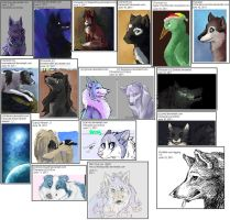 iScribble Dump 1 by Di-Ess