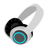 R3MIX's Trademark Headphones by mkovic
