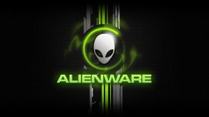 Alienware by CoKe-aNd-RuM