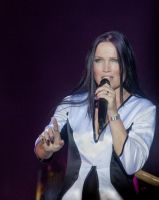 Tarja Turunen 3 by IulianB