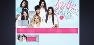 Ordered design (kyliejenner.blog.cz) by dailysmiley