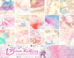 15 Icon textures - 2701 part 2 by Missesglass
