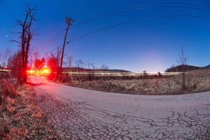 Manitou Station Road by sullivan1985