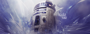 R2-D2 by TubZGN
